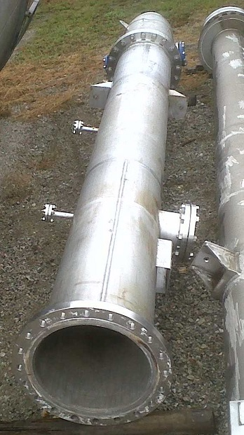Used Distillation Column 20