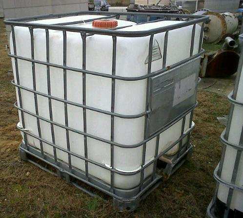 Category Buy Sell Used Stainless Steel Tanks Kettles For