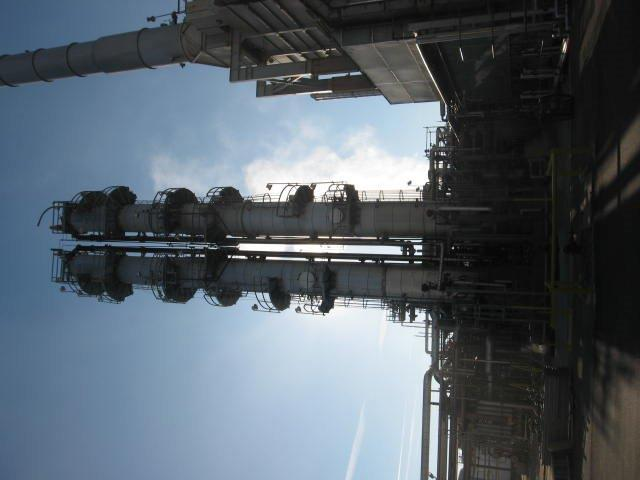 ***SOLD*** 30,000 BPD Oil Refinery. Consists of (2) 15,500 BPD refinerys. Newer Alloy towers built in 2003 and 2005.  Includes Naphtha Treater unit rated at 1935 BPD. Boscan Crude units and produced asphalt.