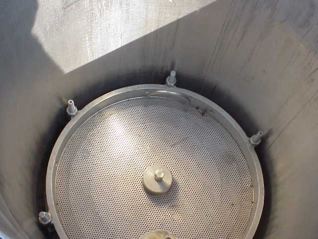 Sprakler/pressure leaf type filter. 20\
