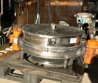***SOLD*** used Kason Sifter/Screener. 30